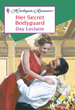 Her Secret Bodyguard (Mills & Boon Cherish)