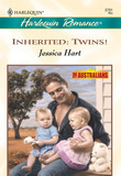 Inherited: Twins (Mills & Boon Cherish)