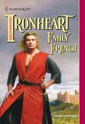 Ironheart (Mills & Boon Historical)