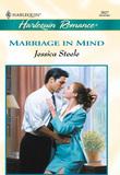 Marriage In Mind (Mills & Boon Cherish)