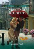 Marriage Reunited (Mills & Boon Cherish)