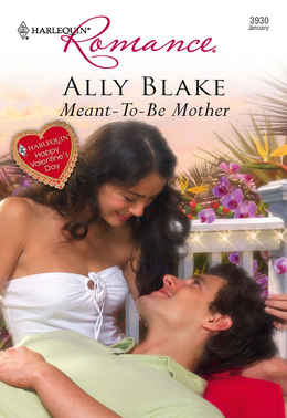 Meant-To-Be Mother (Mills & Boon Cherish)