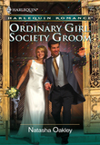 Ordinary Girl, Society Groom (Mills & Boon Cherish)
