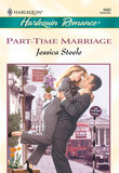 Part-time Marriage (Mills & Boon Cherish)