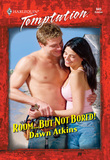 Room...but Not Bored! (Mills & Boon Temptation)