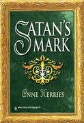 Satan's Mark (Mills & Boon Historical)