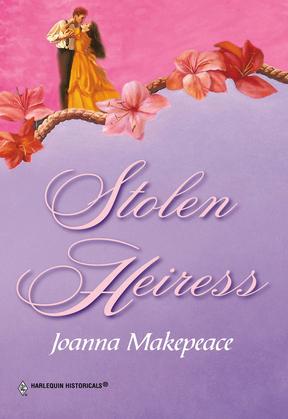 Stolen Heiress (Mills & Boon Historical)