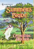 Summer's Bride (Mills & Boon Historical)