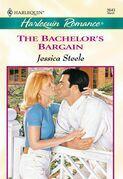 The Bachelor's Bargain (Mills & Boon Cherish)
