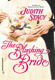 The Blushing Bride (Mills & Boon Historical)