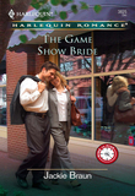 The Game Show Bride (Mills & Boon Cherish)