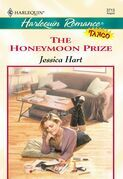 The Honeymoon Prize (Mills & Boon Cherish)