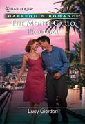 The Monte Carlo Proposal (Mills & Boon Cherish)