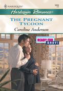 The Pregnant Tycoon (Mills & Boon Cherish)