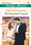 The Provocative Proposal (Mills & Boon Cherish)