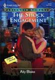 The Shock Engagement (Mills & Boon Cherish)