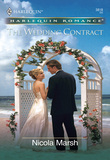 The Wedding Contract (Mills & Boon Cherish)