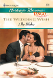 The Wedding Wish (Mills & Boon Cherish)