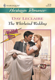 The Whirlwind Wedding (Mills & Boon Cherish)