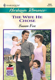 The Wife He Chose (Mills & Boon Cherish)