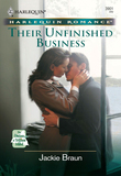 Their Unfinished Business (Mills & Boon Cherish)