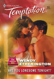 Are You Lonesome Tonight? (Mills & Boon Temptation)
