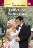 Castillo's Bride (Mills & Boon Vintage Superromance)