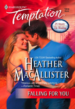Falling for You (Mills & Boon Temptation)