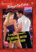 Flirting With Temptation (Mills & Boon Temptation)