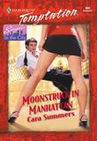 Moonstruck In Manhattan (Mills & Boon Temptation)