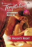 One Naughty Night (Mills & Boon Temptation)