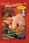 Restless (Mills & Boon Temptation)