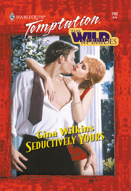 Seductively Yours (Mills & Boon Temptation)
