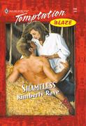 Shameless (Mills & Boon Temptation)