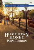 Hometown Honey (Mills & Boon American Romance)
