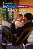 Daddy Daycare (Mills & Boon American Romance)