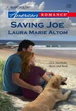 Saving Joe (Mills & Boon American Romance)