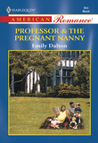 Professor and The Pregnant Nanny (Mills & Boon American Romance)