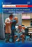Emergency Engagement (Mills & Boon American Romance)