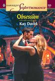 Obsession (Mills & Boon Vintage Superromance)