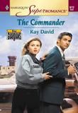 The Commander (Mills & Boon Vintage Superromance)