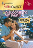 Welcome To My Family (Mills & Boon Vintage Superromance)