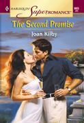 The Second Promise (Mills & Boon Vintage Superromance)