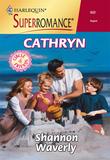 Cathryn (Mills & Boon Vintage Superromance)