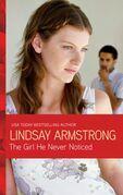 The Girl He Never Noticed (Mills & Boon Modern)