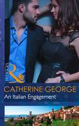 An Italian Engagement (Mills & Boon Modern)