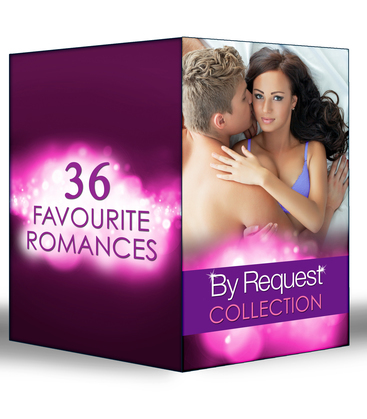 By Request Collection (Mills & Boon e-Book Collections)