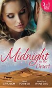 Midnight in the Desert: Jewel in His Crown / Not Fit for a King? / Her Desert Prince (Mills & Boon M&B)