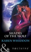 Shades of the Wolf (Mills & Boon Nocturne)