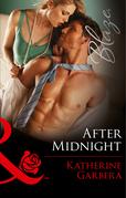After Midnight (Mills & Boon Blaze) (Holiday Heat, Book 3)